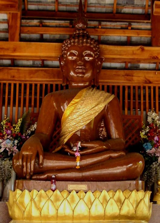 buddha mudra mara